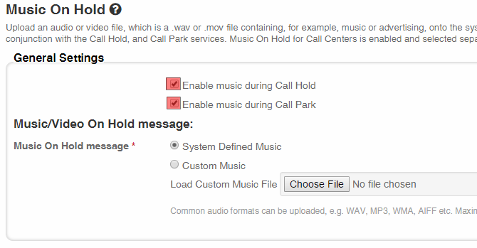Music on Hold | Vodafone One Business - Vodafone NZ